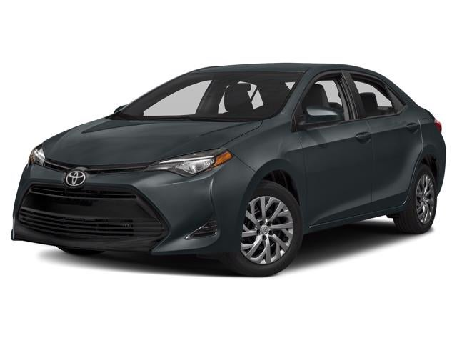 2019 Toyota Corolla Le Dealer Serving Flagstaff Az New And Used Dealership Sedona Page Prescott
