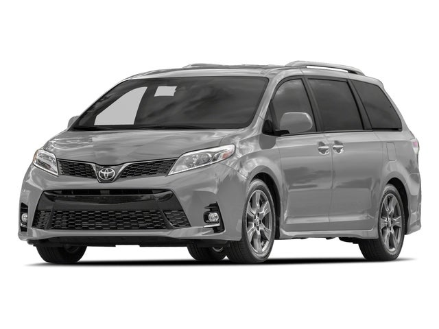 the 2018 toyota sienna. Black Bedroom Furniture Sets. Home Design Ideas