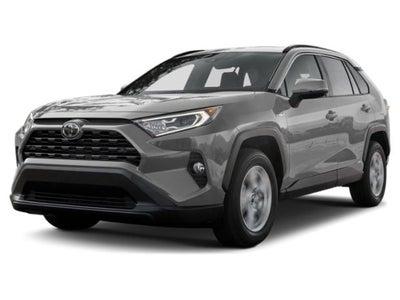 2019 Toyota Rav4 Hybrid Xle In Flagstaff Az Findlay