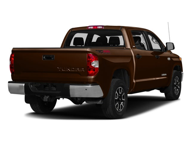 2016 Toyota Tundra 2wd Truck Sr5 Toyota Dealer Serving