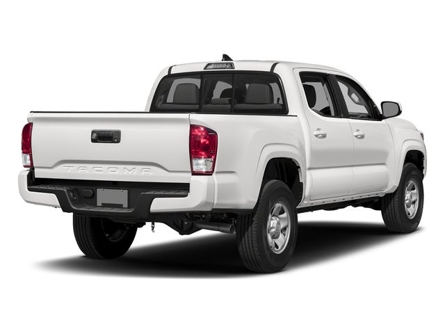 2018 Toyota Tacoma Sr In Flagstaff Az Findlay