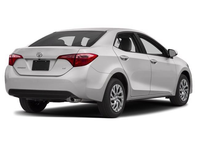 Toyota Corolla Le >> 2019 Toyota Corolla Le Toyota Dealer Serving Flagstaff Az New