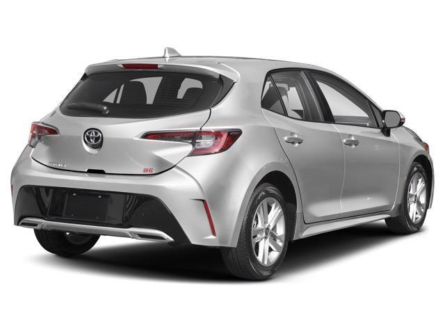 2019 Toyota Corolla Hatchback Se In Flagstaff Az Findlay