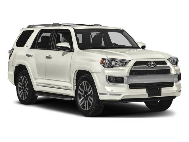 4 Runner >> 2018 Toyota 4runner Limited Toyota Dealer Serving Flagstaff Az