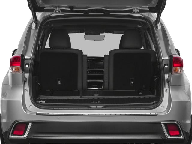 2018 Toyota Highlander Hybrid Xle Toyota Dealer Serving Flagstaff