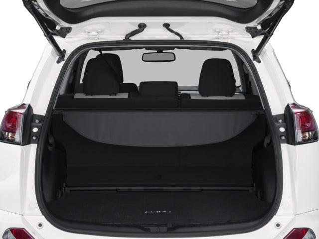 2018 Toyota RAV4 Hybrid XLE  Toyota dealer serving Flagstaff AZ