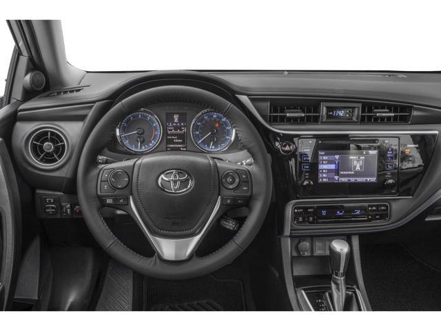 2019 Toyota Corolla Le Toyota Dealer Serving Flagstaff Az New