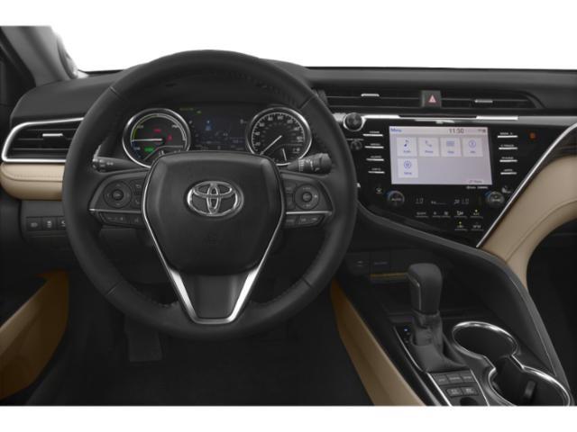 2019 Toyota Camry Hybrid Le Toyota Dealer Serving Flagstaff Az