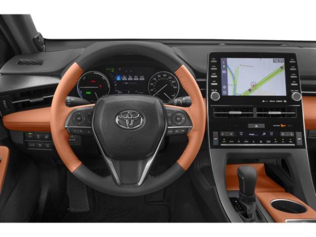 2019 Toyota Avalon Hybrid Limited Toyota Dealer Serving Flagstaff