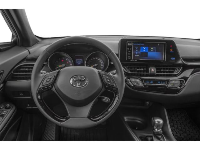 2019 Toyota C Hr Xle Toyota Dealer Serving Flagstaff Az New And