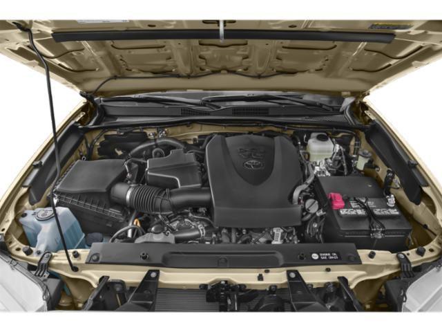 2019 Toyota Tacoma Trd Off Road Toyota Dealer Serving Flagstaff Az