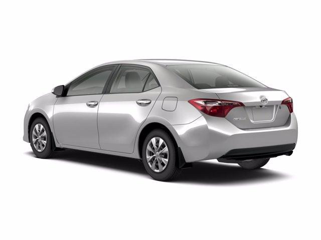 2019 Toyota Corolla Base - Toyota dealer serving Flagstaff AZ – New ...