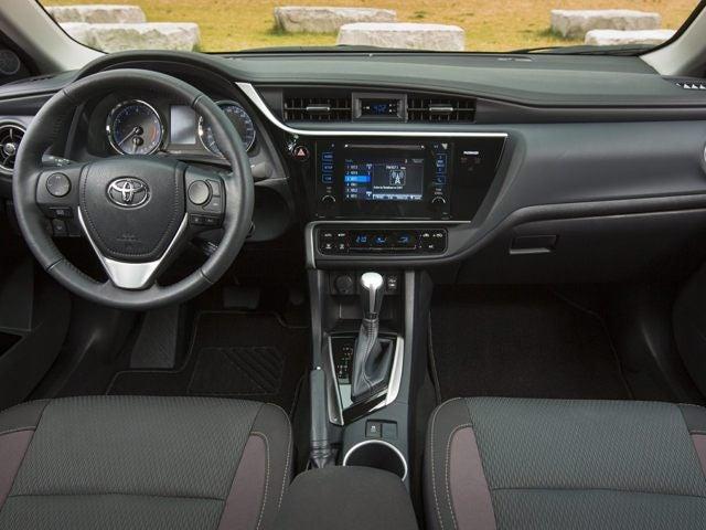 2019 Toyota Corolla Le Eco Toyota Dealer Serving Flagstaff Az