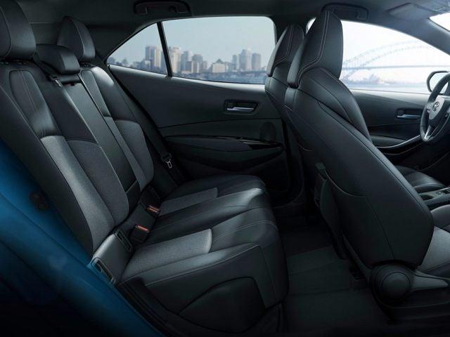 2019 Toyota Corolla Hatchback Se Toyota Dealer Serving Flagstaff