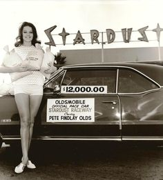 When Pete And Mary Jo Findlay Decided To Leave Their Home In A Nevada  Farming Community Of Panaca And Move To Las Vegas To Open A Car Dealership.