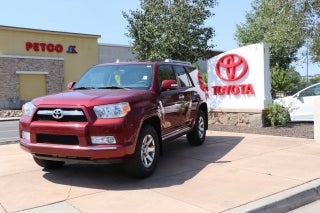 2019 Toyota RAV4 LE - Flagstaff AZ area Toyota dealer serving