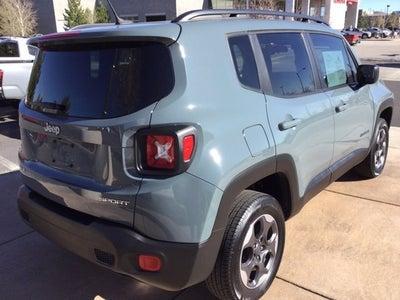 2017 Jeep Renegade Sport Flagstaff Az Area Toyota Dealer Serving Flagstaff Az New And Used Toyota Dealership Serving Sedona Page Prescott Az