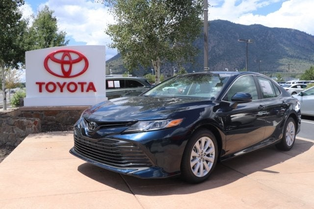 Save On These New Toyota S